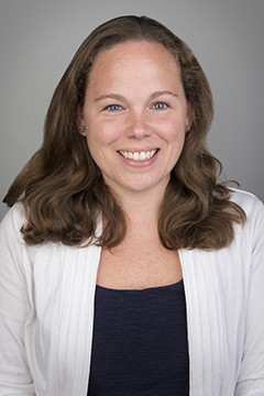 Photo of Katherine Donell '07, MEd'13