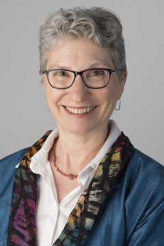 Photo of Rebecca Sachs Norris