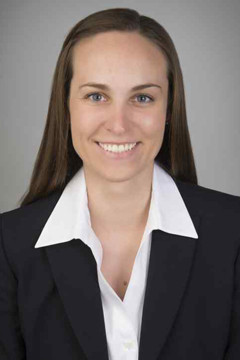 Photo of Alisha Reppucci '12