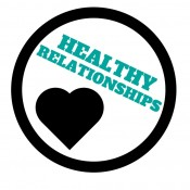 healthy relationships icon