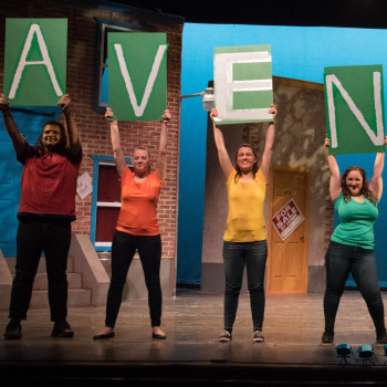 Avenue Q Photo Gallery