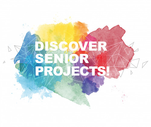 Discover Senior Projects