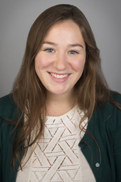 Photo of Jessica Molignano '12, MEd'13, J.D.