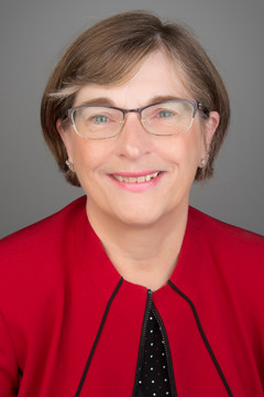 Photo of Arleen Bradley
