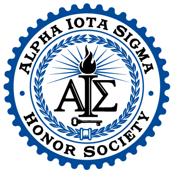 Alpha Iota Sigma Honor Society LOGO