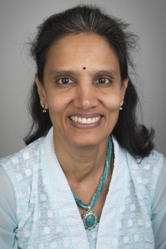 Photo of Sujatha Thiruvengadathan