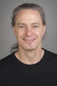 Photo of Craig Looney