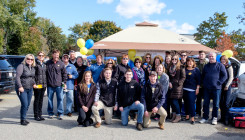 Visit www.merrimack.edu/homecoming for a photo gallery from the weekend!