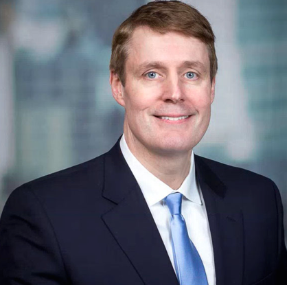 Jim Connell '91, Managing Director, JP Morgan Chase & Co