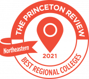 Princeton Review Best Regional Colleges 2021