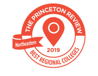 Best Regional College Logo 2019
