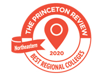 The Princeton Review named Merrimack College to its 2020 Best Regional Colleges list.