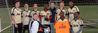 Fall Mens Outdoor Soccer MC United