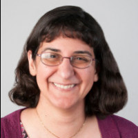 Jaleh Dashti-Gibson, Ph.D.
