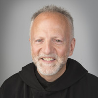 Fr. Stephen Curry, O.S.A., Ed.D.