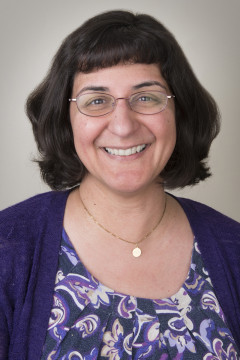 Photo of Jaleh Dashti-Gibson