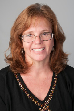 Photo of Christine Shaw