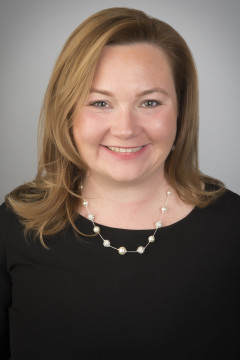 Photo of Kathryn A. Welby '01