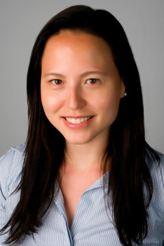 Photo of Laura M. Hsu