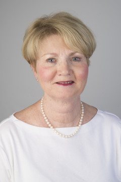Photo of Marie E. Galinski '70
