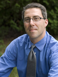 Dan Butin, Ph.d.   Dean of the School of Education & Social Policy