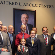 Arcidi Center Benefactors
