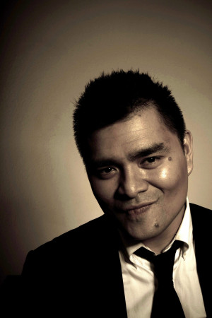 Jose Antonio Vargas kicks off Speaker Series