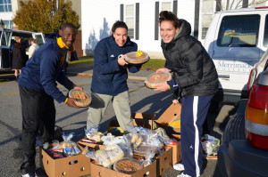 Still time to donate a Thanksgiving meal.