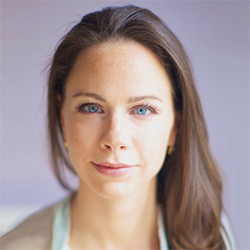 Humanitarian and Global Health Corps co-founder Barbara Pierce Bush will address the graduate school commencement Friday evening, May 20.