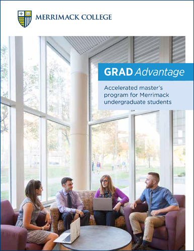 Grad Advantage Cover