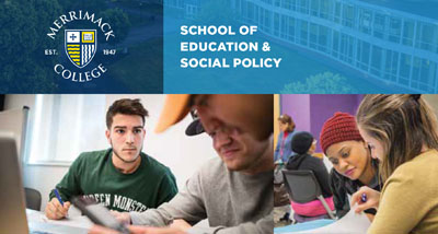 School of Education & Social Policy