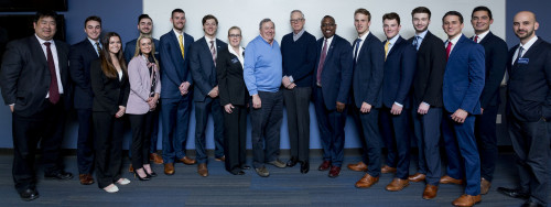 Merrimack Investment Fund Students and Advisory Committee