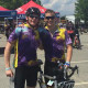 Merrimack alum Mike Maher '88 has helped his team raise over $500,000 for the Pan Mass Challenge since 2004, including the...