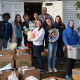 The Merrimack College community is donating over 90 full Thanksgiving turkey dinners to Neighbors in Need in Lawrence.  Af...