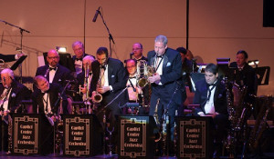 Capitol Center Jazz Orchestra