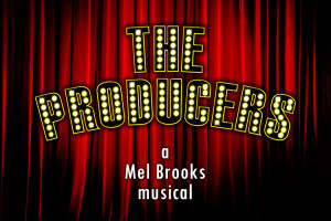 "Onstagers presents ""The Producers"""