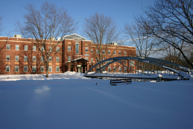 Employment Opportunities Merrimack College