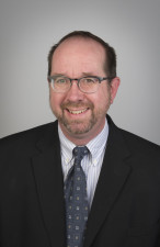 Mark Allman, Ph.D.