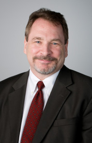 Mark Cordano, Ph.D.<br /> Dean, Girard School of Business
