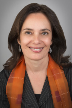 Photo of Ana Silva