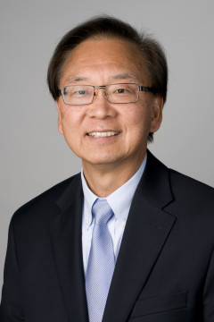 Photo of S. Bruce Han