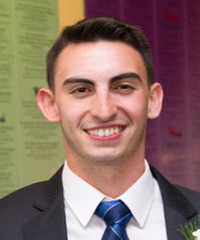 Anthony DeAngelo - Accounting Coop 2015