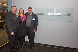 Mucci Capital Markets Lab with Dean Cordano