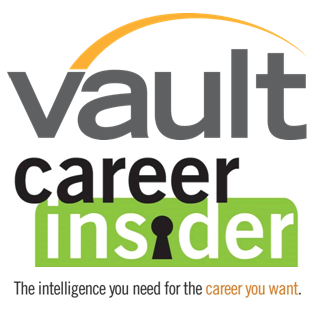 Career Insider, powered by Vault, is the world's leading source of Career Intelligence. It features Vault's best selling career and industry books, videos,  blogs, an internship database, and more. Vault's insider information will make your efforts at researching employers, industries, and professions infinitely easier and more efficient.